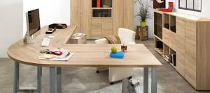 Немецкая мебель для офиса